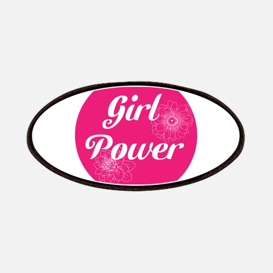 Girl Power, Patch