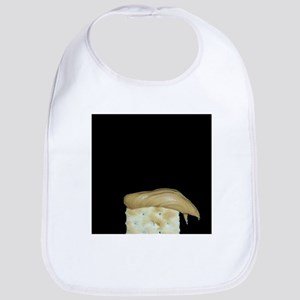 Trump Cracker Baby Bib