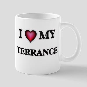 I love Terrance Mugs