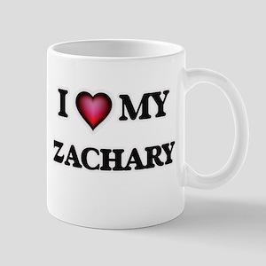 I love Zachary Mugs