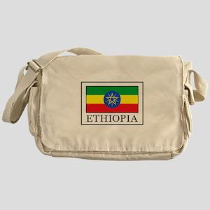 Ethiopia Messenger Bag