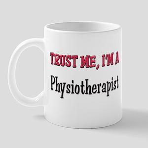 Trust Me I'm a Physiotherapist Mug