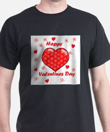 Happy Valentines Day T-Shirt