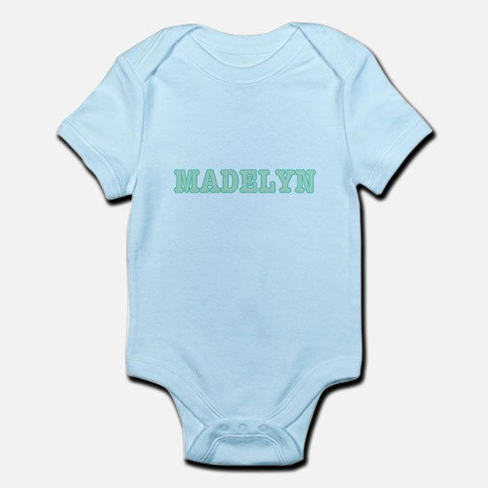 Madelyn Body Suit