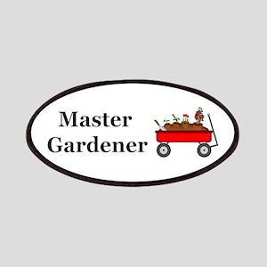 Master Gardener Patch