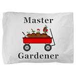 Master Gardener Pillow Sham