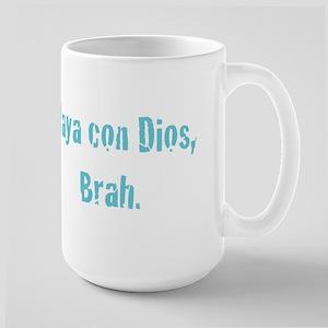 Vaya con Dios, Brah Mugs