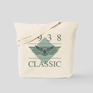 1938 Classic Eagle Tote Bag