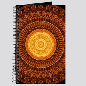 Chamber of Light Mandala Journal
