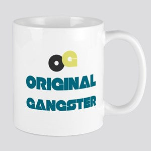 OG Original Gangster Mugs