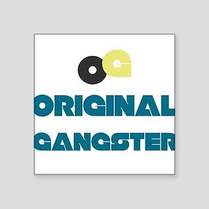 OG Original Gangster Sticker