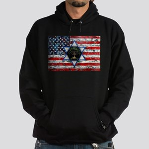 United With Israel Sweatshirt