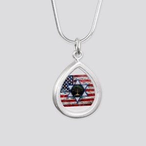 United With Israel Necklaces