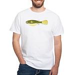 Mbu Giant Freshwater Puffer fish T-Shirt