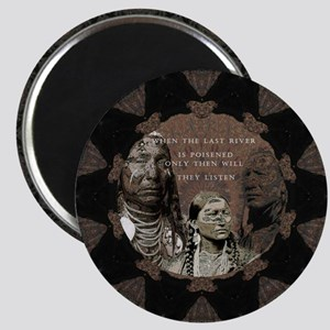 Standing Rock Magnets