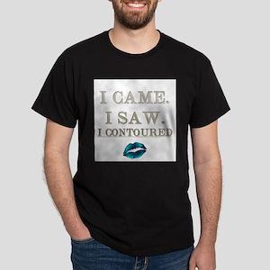 I Came, I Saw, I Contoured T-Shirt
