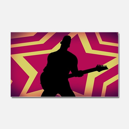 Cute Musical events and concepts Car Magnet 20 x 12
