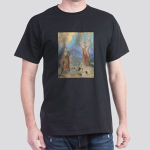 Odilon Redon: Le Bouddha, The Buddha T-Shirt
