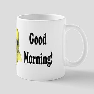 Yellowman Mug