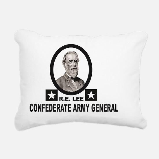 Funny Rebel force Rectangular Canvas Pillow