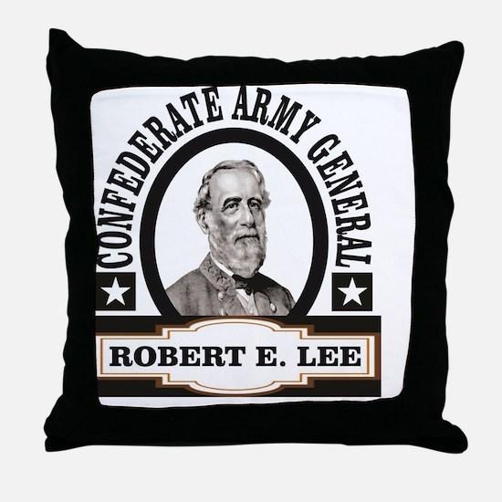 Rebel force Throw Pillow