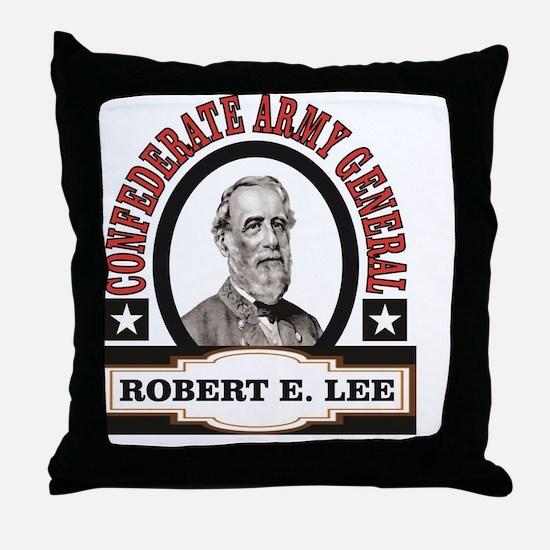 Cool Rebel force Throw Pillow