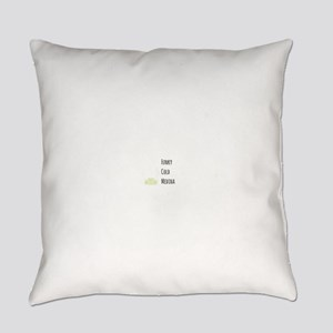 Funky Everyday Pillow