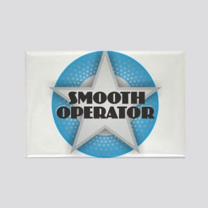 Smooth Operator - Star Magnets
