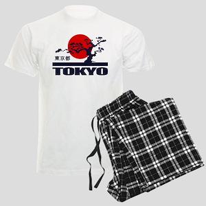 Tokyo 2 Pajamas