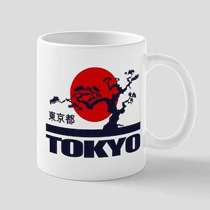 Tokyo 2 Mugs