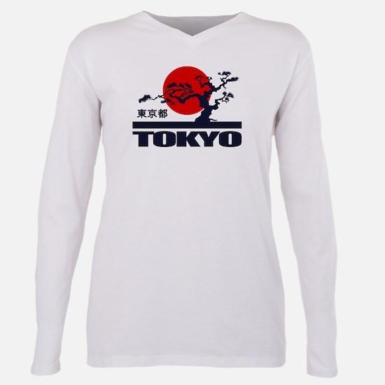 Tokyo 2 T-Shirt