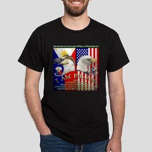 Fil-Am Pride T-Shirt
