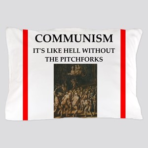 communism Pillow Case