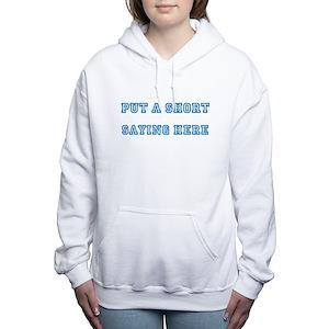 Make Your Own Luck Home Women s Hoodies   Sweatshirts - CafePress 2418077b01