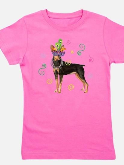 Party Min Pin T-Shirt