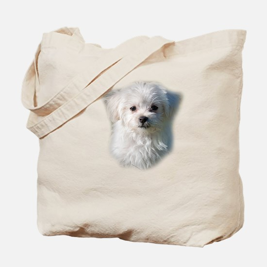 Unique Animal hair Tote Bag