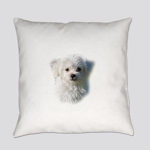 Dog Everyday Pillow