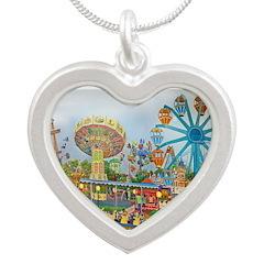 Adventureland Necklaces
