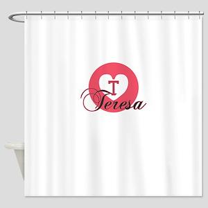 teresa Shower Curtain