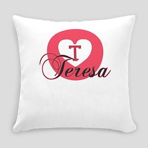 teresa Everyday Pillow