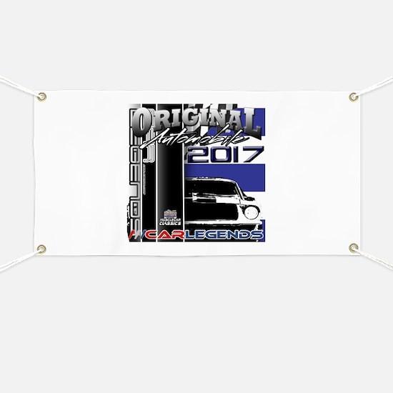 2017 Car Legends Banner