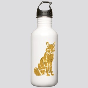 Golden Fox Stainless Water Bottle 1.0L