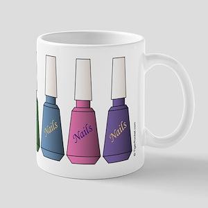 NailSalonMug Mugs