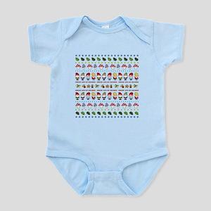 HANGIN' WITH MY... Infant Bodysuit
