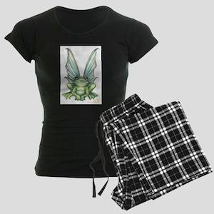 Fairy Frog Pajamas
