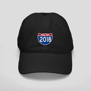 Road Trip 2018 Black Cap