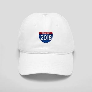 Road Trip 2018 Cap