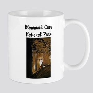 C0101 Mammoth Cave National Park Mugs