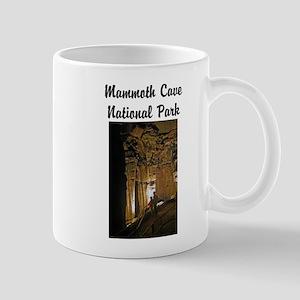 C0101 Mammoth Cave National Park Mugs