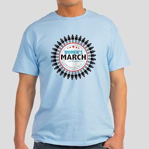 Womens March Light T-Shirt